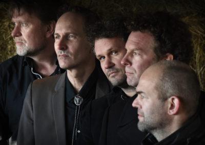 STEVE DUKE / DIX Erik van Oijen, John Ariens, Ray van Haalen, Bart Versteegh, Peter van den Bos, Tijmen Veelenturf